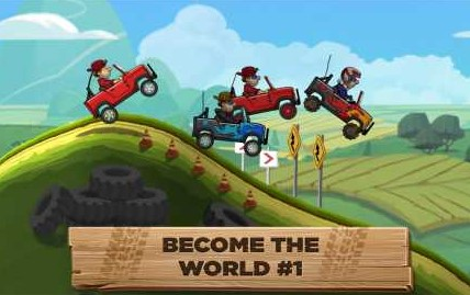 Hill Climb Racing 2 1.33.3 Apk + Mod (Money/ Coins/ Unlocked/ Diamonds)