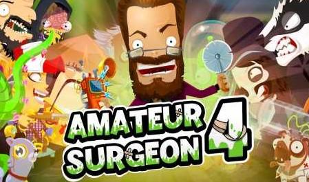 Amateur Surgeon 4 2.7.10 Apk + Mod (Unlimited Gold/Star/Gems)