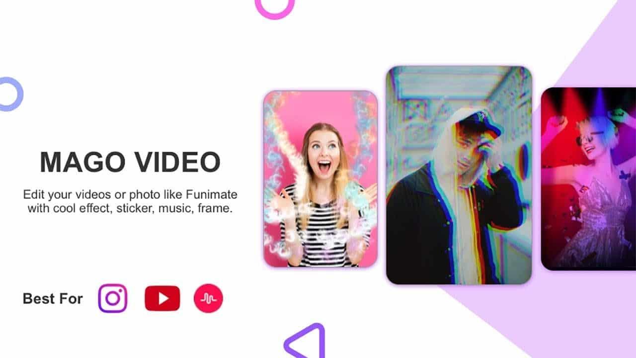 Bokeh-Mago-Video