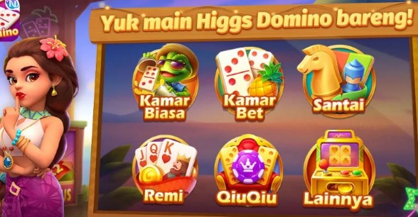 Higgs Domino Rp Apk Versi Lama